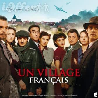 Un Village Francais Season 6 with English Subtitles