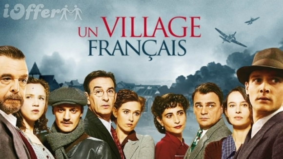 Un Village Francais Season 7 Part 1 (2016) English Subs