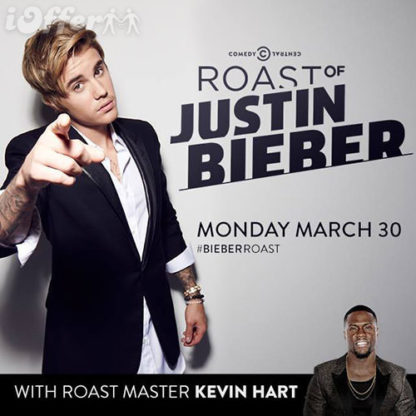 UNCENSORED The Comedy Central Roast of Justin Bieber 1