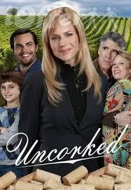 Uncorked from 2009 starring Elliott Gould and Julie Ben