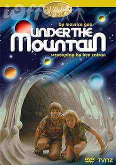 Under The Mountain 1982 Complete Series 1