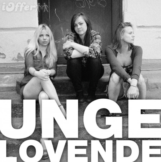 Unge lovende Season 1 with English Subtitles