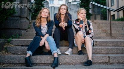 Unge lovende Season 2 (2017) with English Subtitles 1