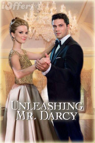 Unleashing Mr.Darcy 2016 (2016) starring Cindy Busby 1