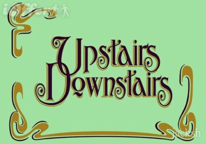 Upstairs Downstairs 1971-1975 All 5 Seasons 1