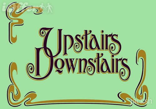 Upstairs Downstairs 1971-1975 All 5 Seasons
