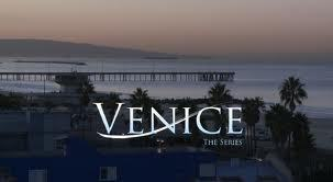 Venice The Series Complete Seasons 1, 2 and 3