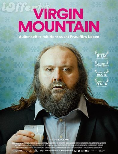 Virgin Mountain (Fusi) with English Subtitles