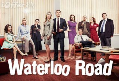 Waterloo Road Complete Season 9 (2013-14) 1