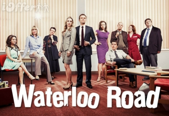 Waterloo Road Complete Season 9 (2013-14)