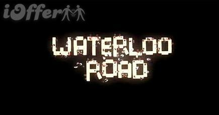 Waterloo Road Season 8 (2012 – 2013) with Finale