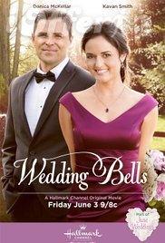 Wedding Bells 2016 starring Danica McKellar 1