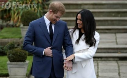 Wedding of Harry and Meghan Full 5.5 Hours Coverage 1