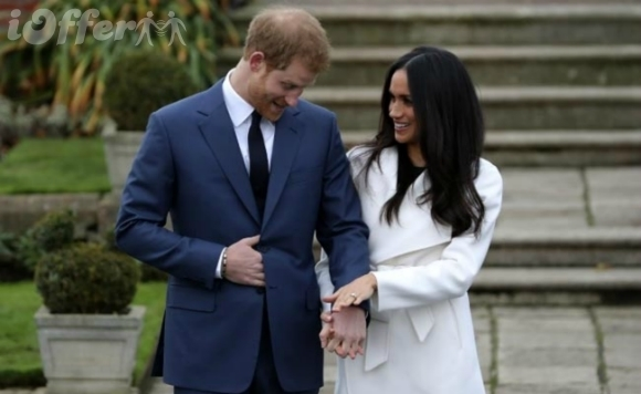 Wedding of Harry and Meghan Full 5.5 Hours Coverage