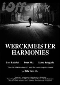 Werckmeister Harmonies (2000) with English Subtitles