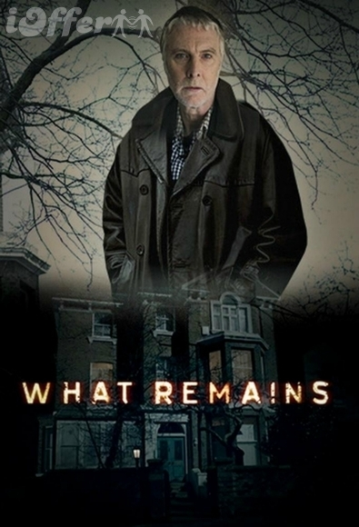 What Remains COMPLETE Series starring David Threlfall