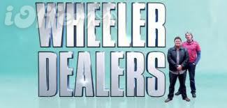 Wheeler Dealers Seasons 1,2,3,4,5,6,7,8,9 and 10 2