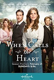 When Calls the Heart Season 4 (2017) with Finale