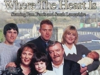 Where The Heart Is COMPLETE 10 Seasons 1