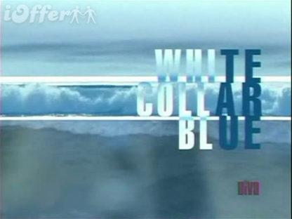 White Collar Blue Seasons 1+2 Australian Series 3
