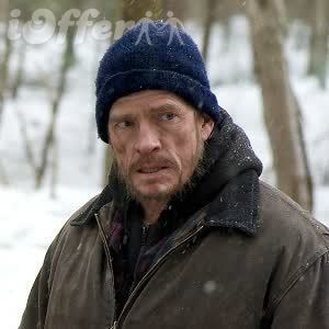 Whitewash (2013) starring Thomas Haden Church