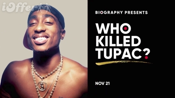 Who Killed Tupac? (2017) Complete Series