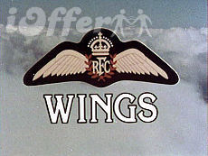 Wings 1977 TV Series with ALL Episodes