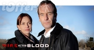 Wire In The Blood COMPLETE 6 Seasons