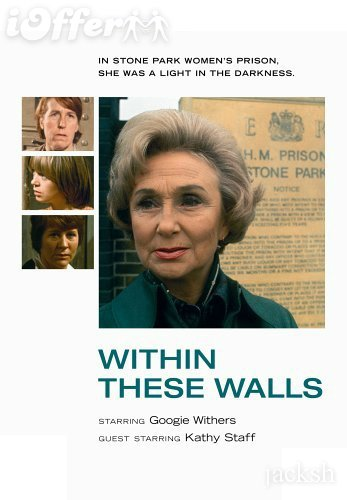Within These Walls (1974-1978) Seasons 1 through 5 1