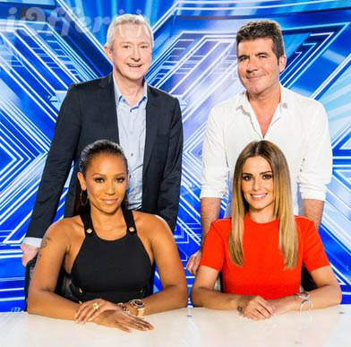X Factor UK Season 13 (2016) with Finale
