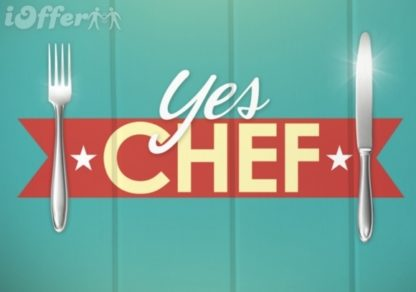 Yes Chef Season 1 (2016) All 20 Episodes 1