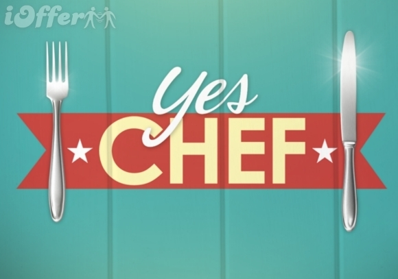 Yes Chef Season 1 (2016) All 20 Episodes