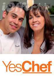 Yes Chef Season 2 (2017) Complete 20 Episodes