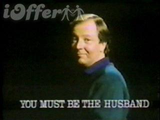 You Must Be the Husband Season 2 (1988)