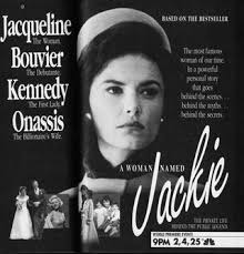 A Woman Named Jackie 1991 DVD