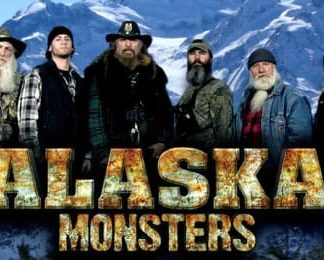 Alaska Monsters TV Series
