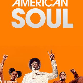 American Soul Season 1 DVD