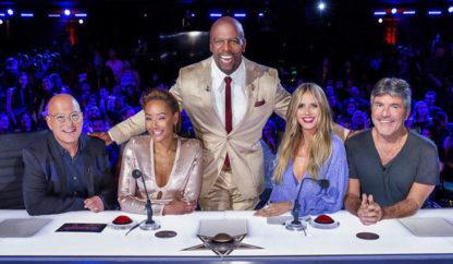 America's Got Talent Season 13 on DVD