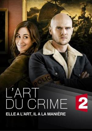 Art of Crime Season 1 with English Subtitles