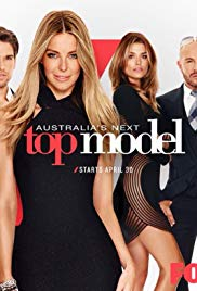 Australia's Next Top Model Season 3 DVD