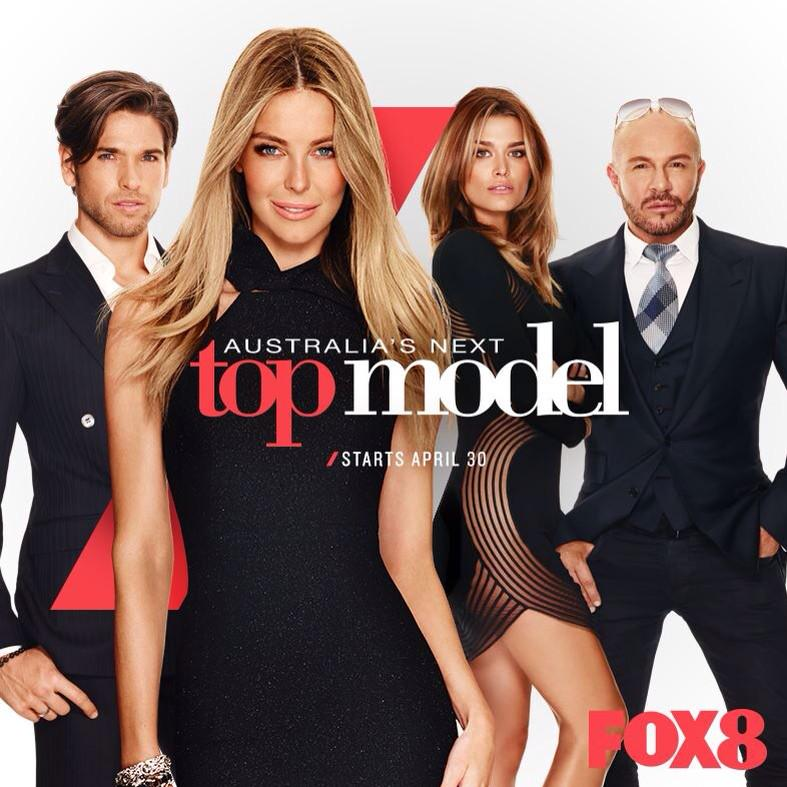 Australia's Next Top Model (2008) Complete Season 4 on DVD