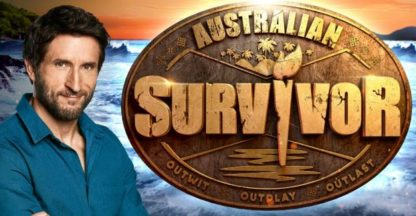 Australian Survivor Season 5 DVD