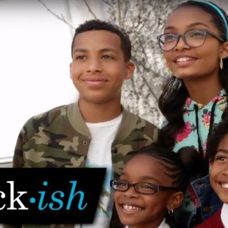 Black-ish Seasons 4 and 5 DVD