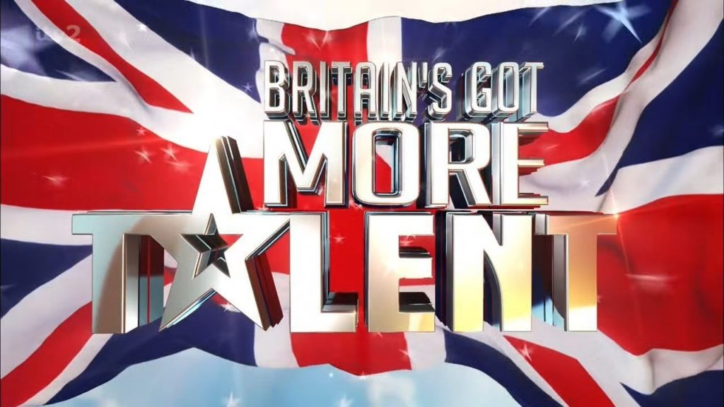 Britain's Got More Talent Seasons 1, 2, 3, 4, 5 and 6