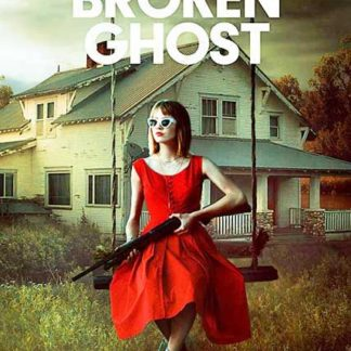 Broken Ghost 2018 DVD