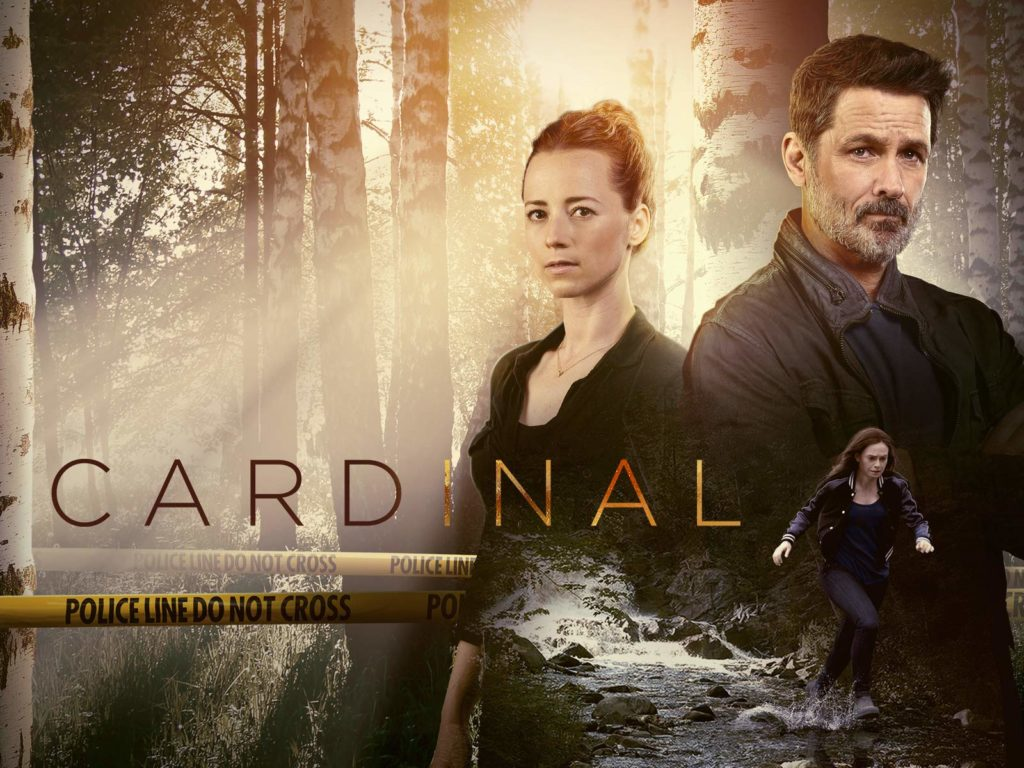 Cardinal Season 2 (2018) Complete with all Episodes