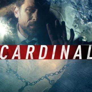 Cardinal Season 3 DVD