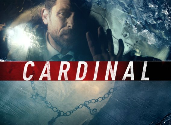 Cardinal Season 3 (2019) – All Episodes on DVD