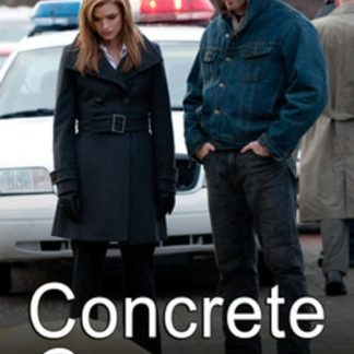 Concrete Canyons 2010 DVD