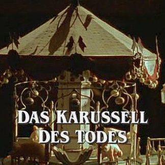 Das Karussell des Todes 1996 DVD